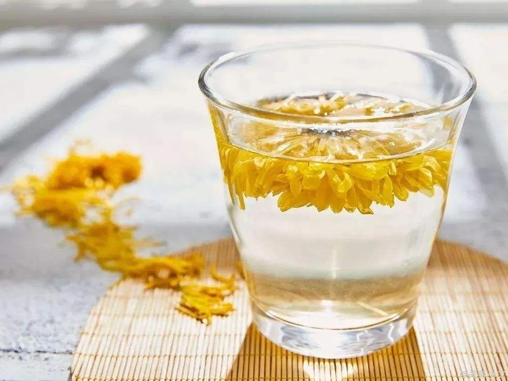 商品归类:枸杞菊花等草本茶的归类
