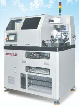LED测试分选设备归类浅析