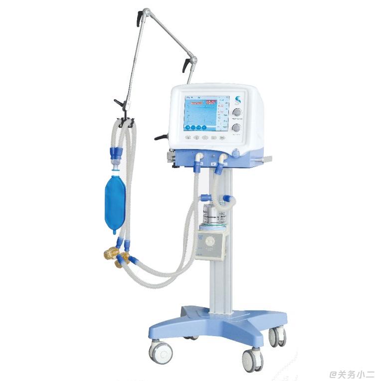 制氧机呼吸机出口印度须知(归类、资质、准入条件)